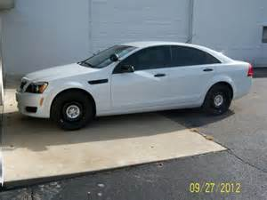 Chevrolet Caprice Ppv For Sale Sell Used 2011 Chevrolet Caprice Ppv Sedan 4 Door 6 0l