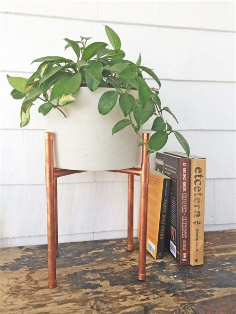 25 best ideas about indoor plant stands on