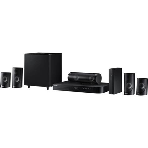 samsung ht j5500w home theater system 5 1 channel