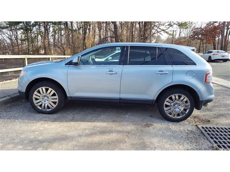 edge for sale used 2008 ford edge for sale by owner in nesconset ny 11767