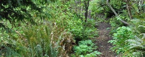 Humboldt Botanical Garden Trails Humboldt Botanical Garden