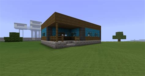some epic houses minecraft project