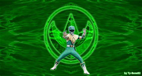 green range green mighty morphin power ranger wallpaper www imgkid