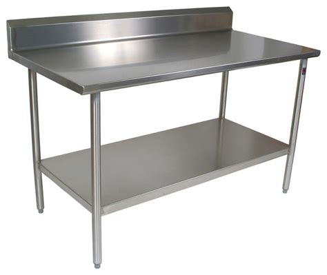 kitchen carts kitchen islands work tables and butcher john boos cucina tavalo ss work table with coved riser