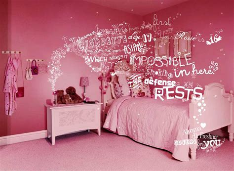 pink little girl bedroom ideas 30 inspirational girls pink bedroom ideas