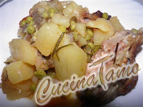 cucinare il capretto al forno capretto al forno ricetta tradizionale cana cucinatamo
