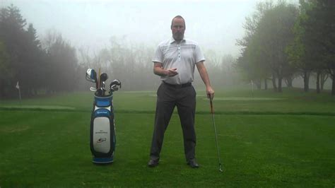 stance grip by pga of canada assistant golf professional mccorquodale