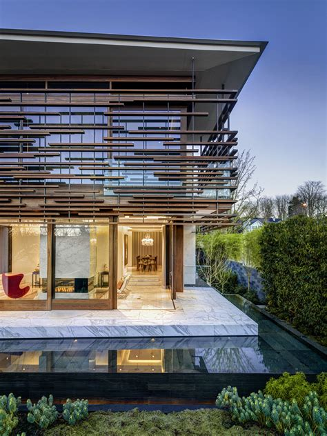 modern home design vancouver inspirational residence captures west coast and oriental
