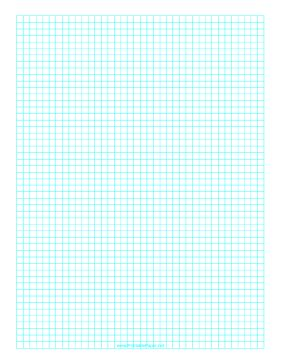 printable millimeter block printable graph paper with one line every 5 mm on a4 paper