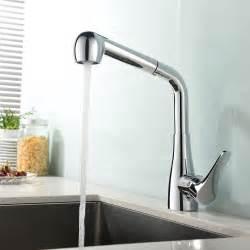 modern brass single handle chrome brushed nickel oil seasons kitchen faucet brushed nickel single handle pull