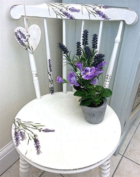Decoupage Chair Ideas - 25 great ideas about decoupage furniture on