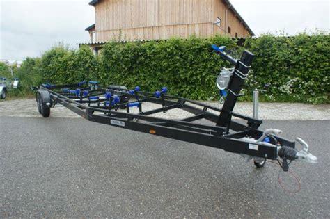 boot trailer zulassung pulverbeschichtung bootstrailer marvin trailer tettnang