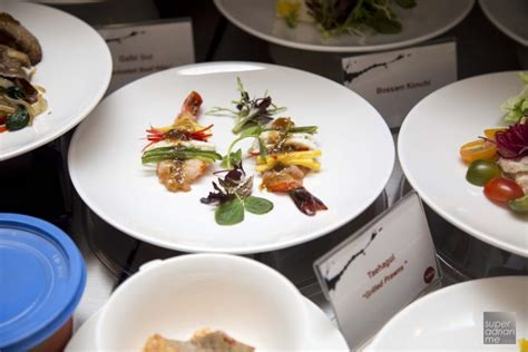 sats airline catering introduces  house culinary