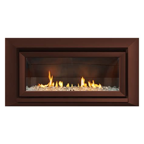 linear fireplace gas linear fireplaces gas electric ethanol linear fireplaces