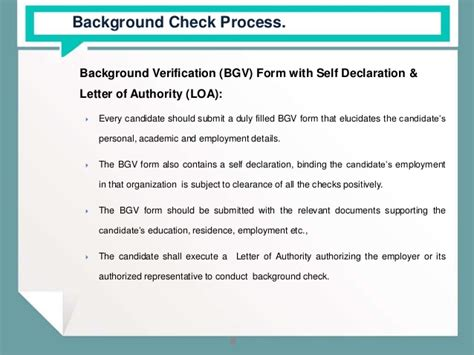 Employee Background Check Process Background Check Process In India Background Ideas