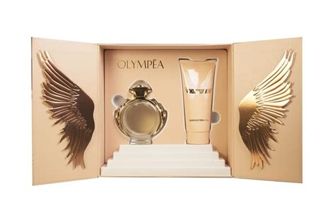 Kahaia Eau De Parfum 50ml The Shop paco rabanne olympea 50ml edp 16 perfume gift set
