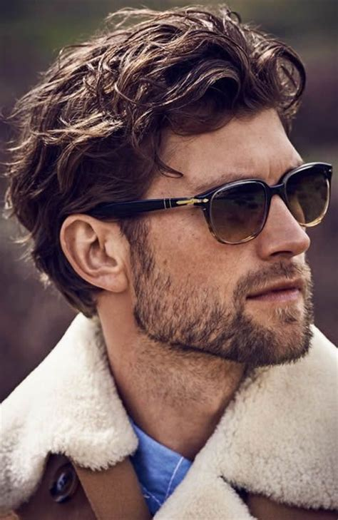 new hairstyles for men in their 30s 30 new stylishly masculine curly hairstyles for men