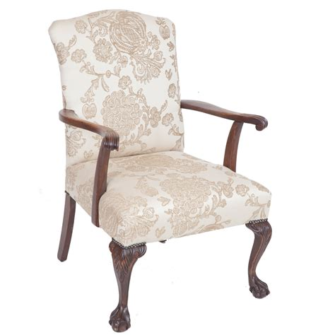 Style Armchair Uk by 18th Century Style Armchair The Unique Seat Company