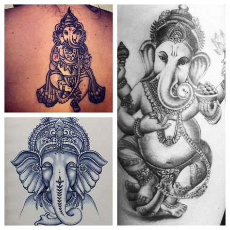 ganesha tattoo cultural appropriation 61 best art images on pinterest drawings murals and