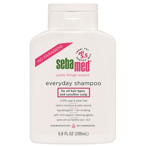 Shoo Sebamed sebamed everyday shoo 200 ml normal skin