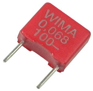 683k capacitor value 0 068uf 100v metallized polyester 28 images 0 068uf 100v polyester capacitor technical data