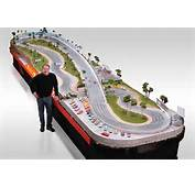 Luxury &amp Custom Slot Car Raceways