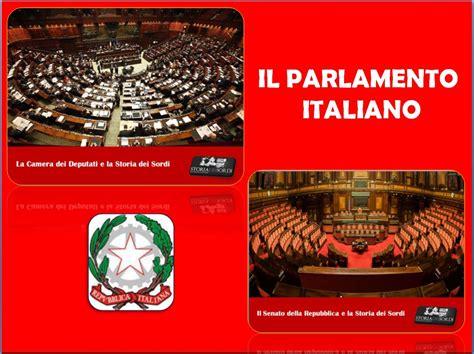 dei deputati e senato della repubblica dei deputati e senato della repubblica