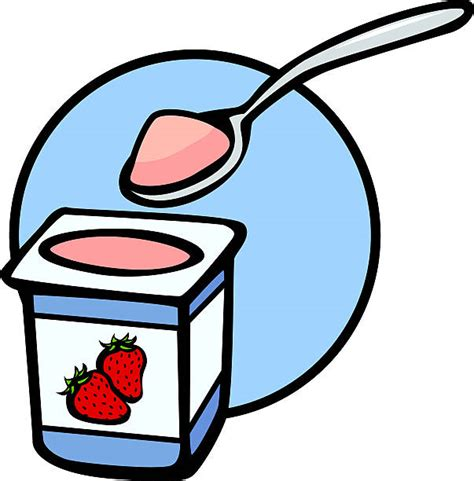 clipart yogurt yogurt clipart pencil and in color yogurt clipart