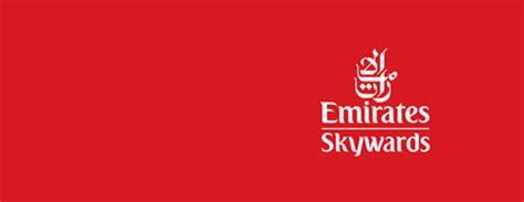 emirates frequent flyer emirates skywards flight center