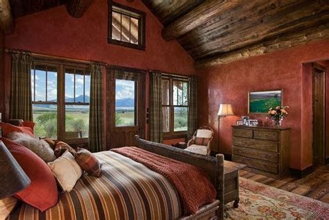 Montana Interior Design by Bedroom Decorating And Designs By Design Associates