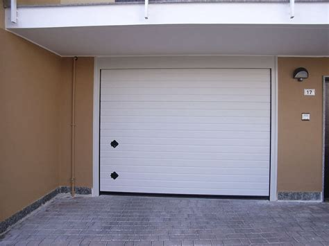 portoni sezionali per garage porte sezionali per garage prezzi