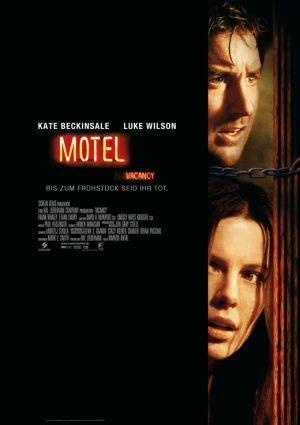 Vacancy W Wilson Beckinsale Scary by Cineclub Filmkritik Motel