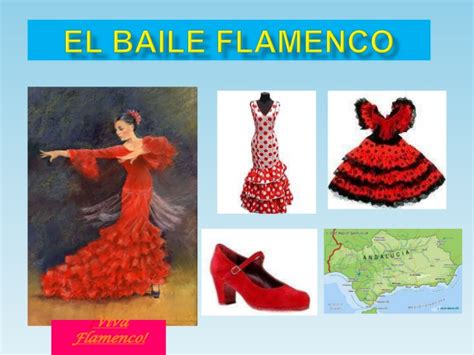 libro el baile de las el baile flamenco