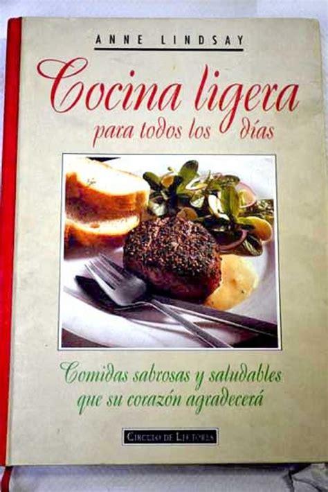cocina ligera 5 libros de cocina ligera y saludable recomendados