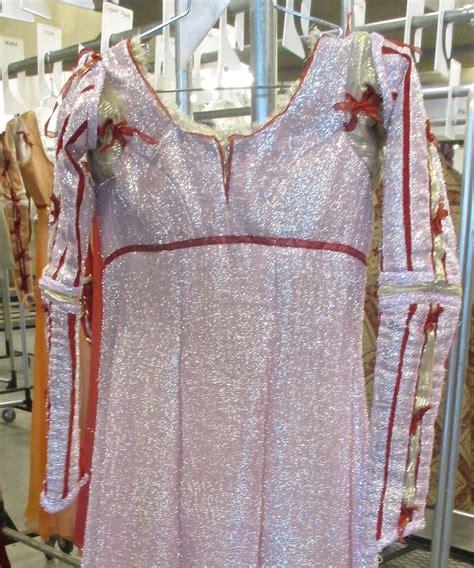 Romeo And Juliet Wardrobe by Houston Ballet Wardrobe Dept Preps For Romeo
