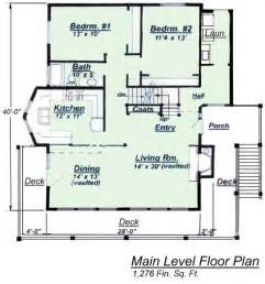 creative home plans chalet house plan model c 511 lower floor plan from
