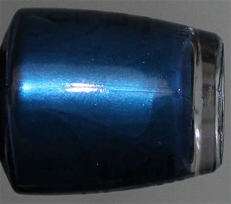 Swatch Gn719 Original Wanita Blue Bottle opi unfor greta bly blue swatches review swatch and learn