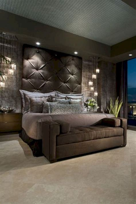 romantic master bedroom ideas  pinterest dark