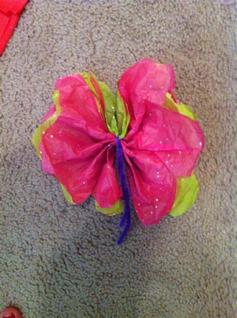 Flowers Out Of Tissue Paper - hibiscus flowers hibiscus and tissue paper on