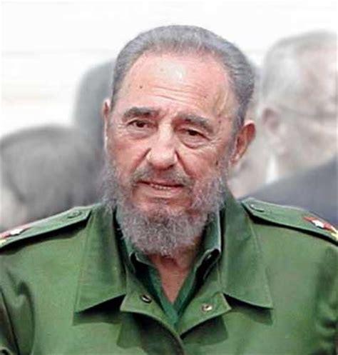 Biography Fidel Castro | fidel castro biography