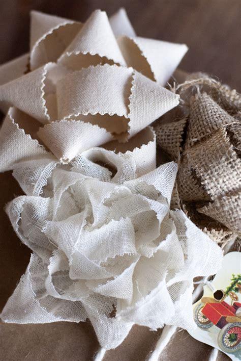 diy fabric bows diy fabric bows poppytalk