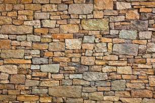 reusable wall murals brown stone wall wall mural 12 wide by 8 high ebay