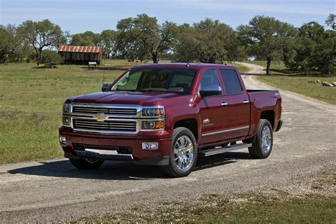 chevy silverado high country big business fit fathers