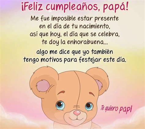 imagenes cumpleaños de papa im 225 genes de cumplea 241 os para pap 225 precious moments