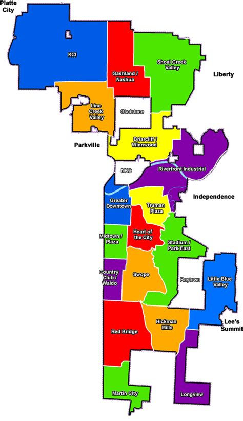 neighborhood kansas city kansas city neighborhood map jorgeroblesforcongress