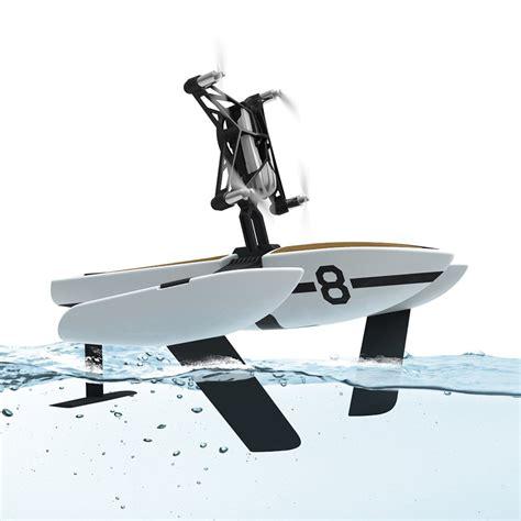 parrot drone hydrofoil   minidrone  kmh freeflight  top ebay