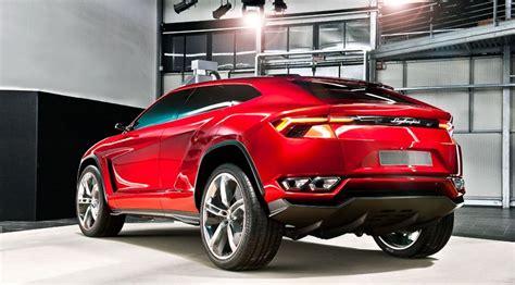 lamborghini urus suv to cost 163 135 000 by car magazine
