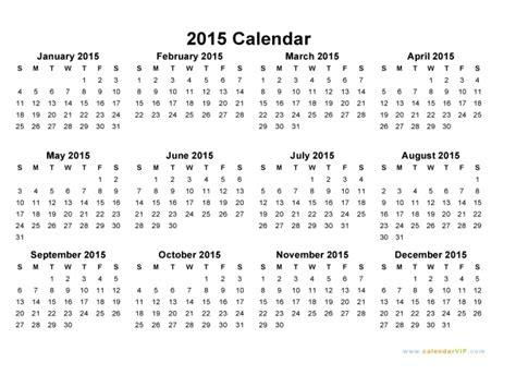 printable calendar 2015 to 2018 free calendars to print 2015 printable calendar 2018