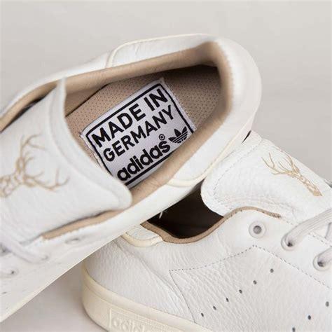 adidas originals stan smith hirsch made in germany shoeee shoe original stan