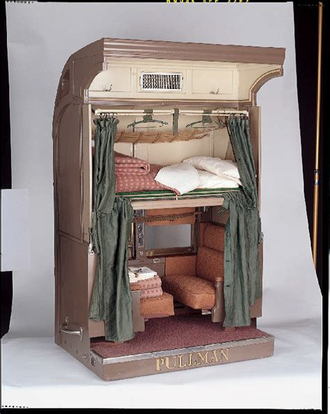 Pullman Sleeper by Made In Chicago Innovations That Came Before Microsoft